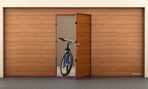 Personálne prechodové dvere3